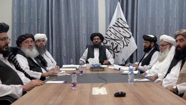 Taliban: ABD'ye askeri üs sağlamanın sonuçları ağır olur