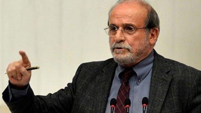Kürkçü: Kulaklara küpe olsun, HDP'yi veren iktidarı verir!