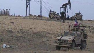 Biden'den Rojava'daki petrol bölgeleri için yeni karar