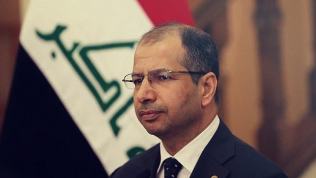 Irak'ta eski Parlamento Başkanı'na suikast girişimi