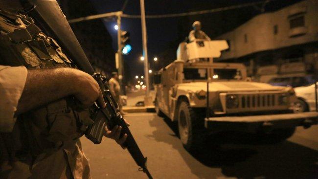 Irak'ta 4 Haşdi Şabi yöneticisi daha gözaltına alındı