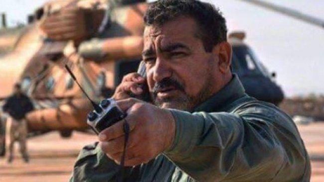Gözaltına alınan Haşdi Şabi komutanından suikast itirafı