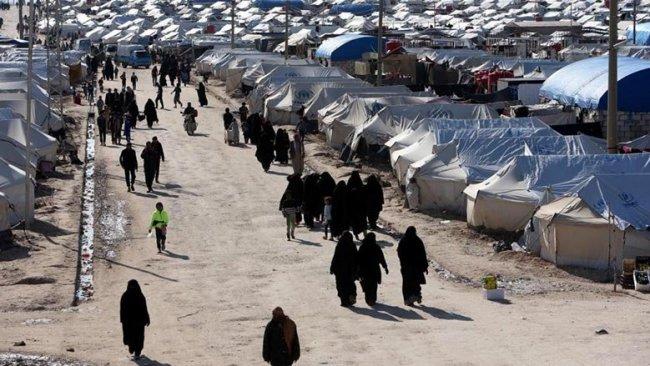 Irak'a getirilen 6 IŞİD'li ailesi kayıplara karıştı
