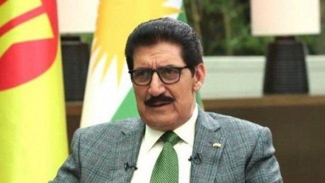Mirani: Tüm çabamız, Kürdistani bölgelere başı dik bir şekilde yeniden dönmektir