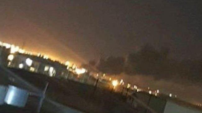 Washington Post: Erbil havalimanına İran yapımı İHA ile saldırı yapıldı