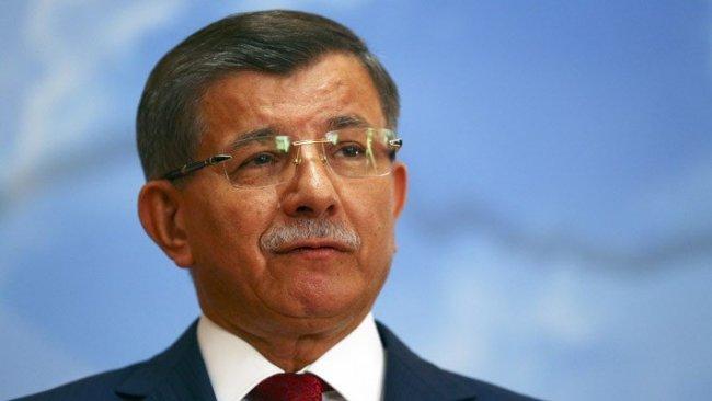 Davutoğlu'dan Sedat Peker'in 'El Nusra' iddiasına yanıt