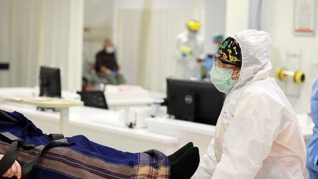 'Koronavirüse yakalanan ilk hasta tespit edildi'