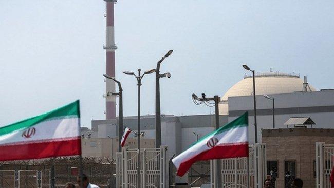 İran zenginleştirilmiş uranyum stok sınırını 16 kat aştı
