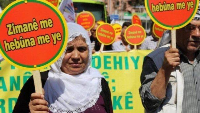 Kürtçe için ilk miting 3 Haziran'da Cizre'de yapılacak