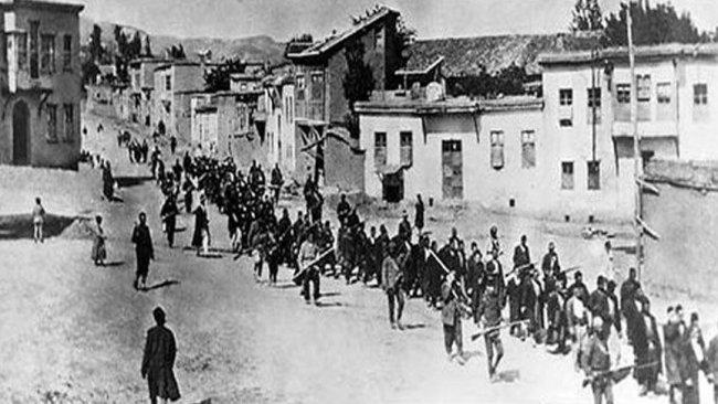 Taner Akçam,'Ermeni Soykırımı'nın Kısa Tarihi' Kitabı Ve Kürtler!