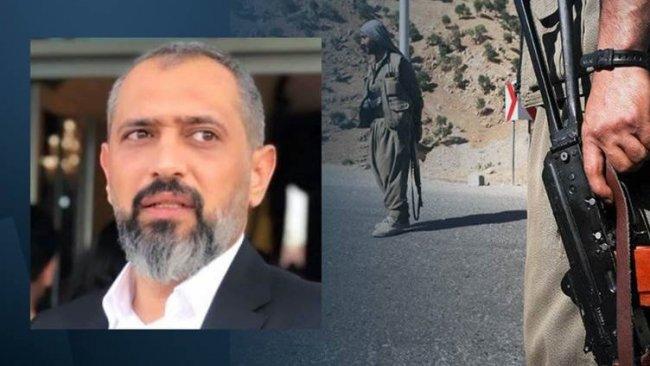 PKK, Mardin'de AK Partili yöneticiye 'suikast' düzenledik dedi, AK Parti yalanladı