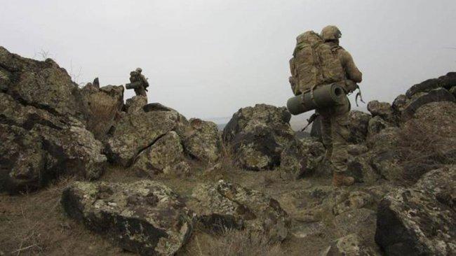 Bitlis'te çatışma: 1 korucu öldü, 2 asker yaralandı