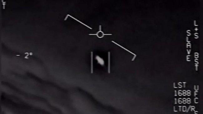 ABD'de istihbarat servisleri gizemli UFO'ların varlığını teyit etti