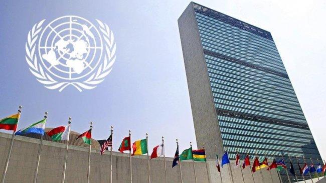 BM, İran'ın oy hakkını iptal etti