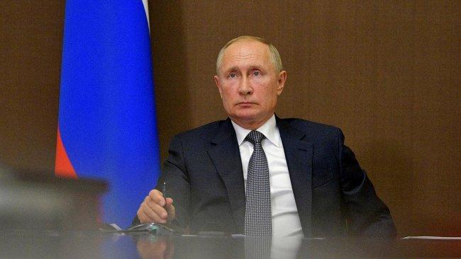 Putin: Rus-Amerikan ilişkileri, ABD'deki iç siyasi süreçlerin rehinesi oldu