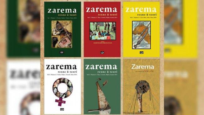 Zarema, Yahudi Devleti