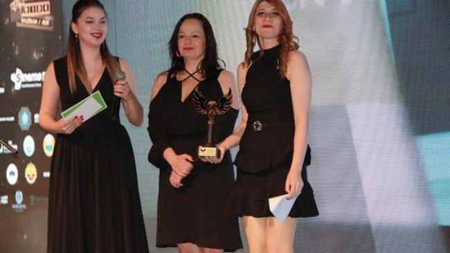 1. Diyarbakır Kısa Film Festivali'nde Kürtçe filme üç ödül