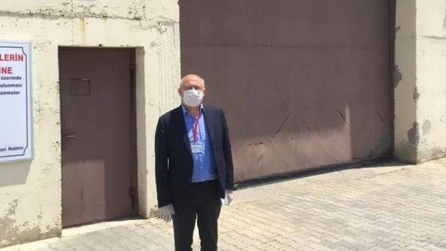 CHP'li vekil, Kavala ve Demirtaş'ı ziyaret etti: 'AİHM kararları derhal uygulanmalı'