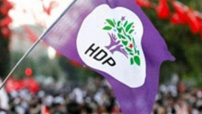 HDP'den Muharrem İnce'ye 'Kürtçe' yanıtı