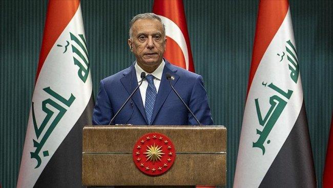 Irak Başbakanı Kazimi: Seçimlere katılmayacağım