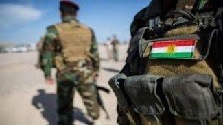 PKK'den Peşmerge'ye saldırı: 5 şehit
