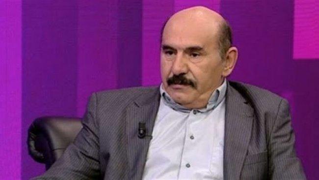 Osman Öcalan: Görünüşte Peşmerge-PKK çatışması var ama...