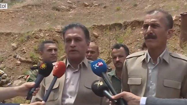 Serbest Lezgin: Kürdistan Bölgesi gayrimeşru bir savaşın kurbanı edilmek isteniyor