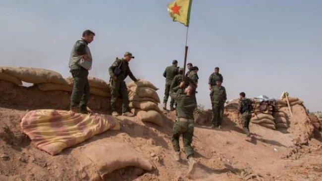 YPG: IŞİD emiri Ebulkerîm Ebdullah yakalandı