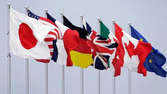 230 dünya liderinden G7 ülkelerine çağrı