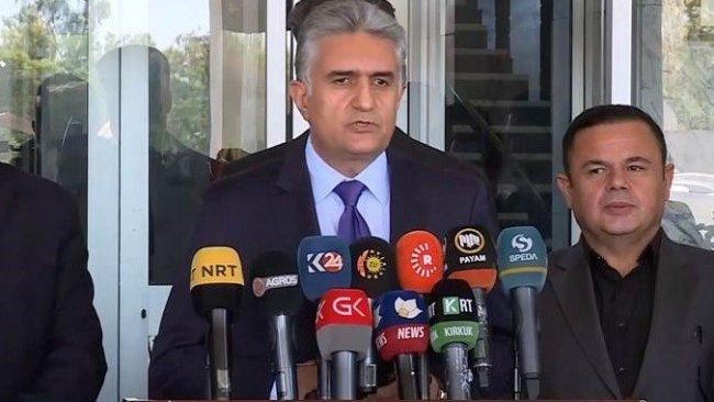 İçişleri Bakanı Ahmed: 'Saldırıyı PKK yaptı, bunda hiç şüphe yok'