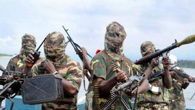 İddia: Boko Haram lideri çatışmada intihar etti