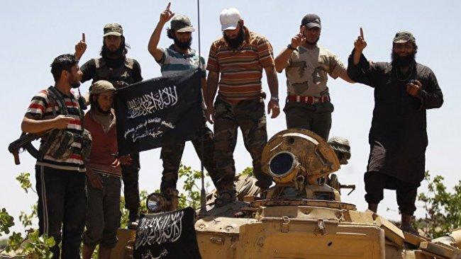Rusya: El Nusra 38 kez ateş açtı