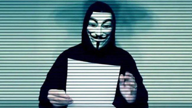 Anonymous duyurdu, Türkiye ile ilgili yeni belge ve ses kayıtları paylaşacağız