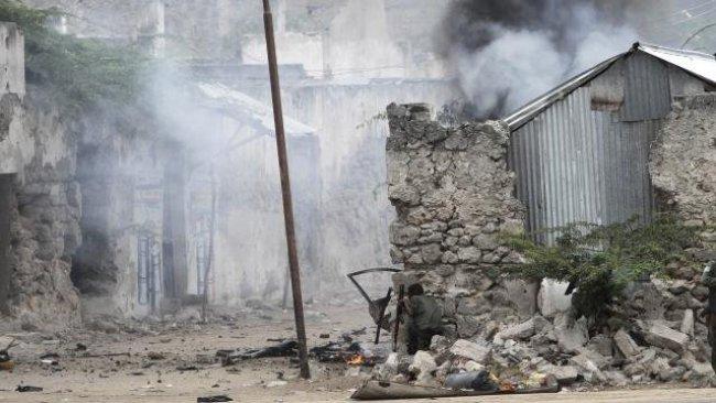 Bomba üretilen evde patlama: 60'tan fazla ölü