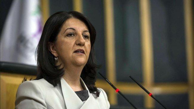 Buldan: Açtıkları kapatma davası HDP'yi daha fazla büyütecek