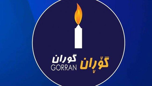 Erbil'de Goran Hareketi'nden toplu istifa