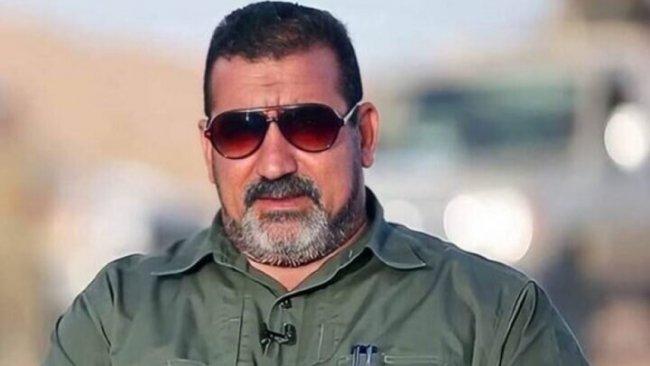 Haşdi Şabi komutanı Muslih, serbest bırakıldı