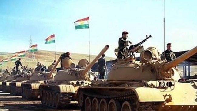 Peşmerge Bakanlığı'ndan saldırılara ilişkin açıklama: 'PKK şunu anlamalı...'