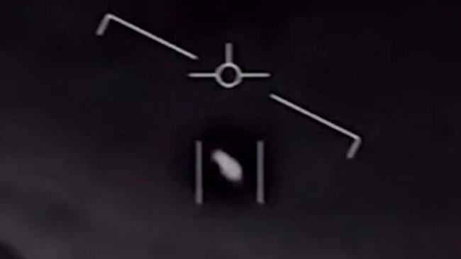 Eski Pentagon yetkilisi: UFO'lar ABD nükleer tesislerine saldırdı