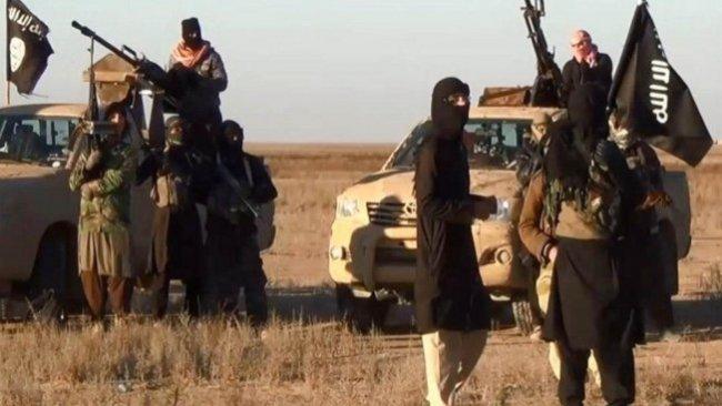IŞİD, Kerkük'te yüksek gerilim hatlarına saldırdı!