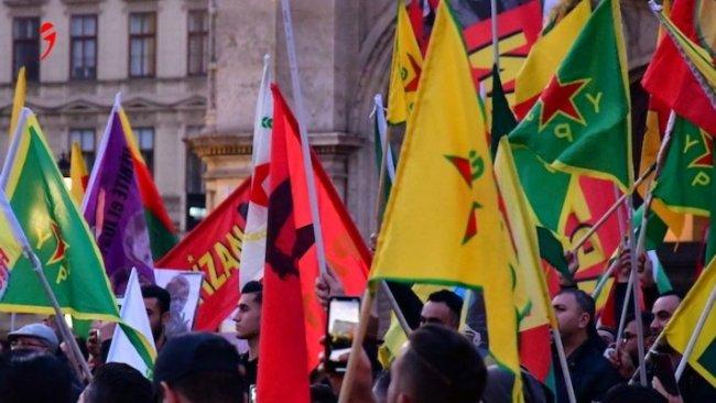 İsveç Radyosu: İsveç, PYD, YPG ve DSG'lilere vatandaşlık vermiyor