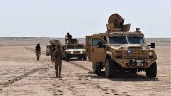 DSG'den Deyrizor ve Haseke'de IŞİD'e karşı operasyon