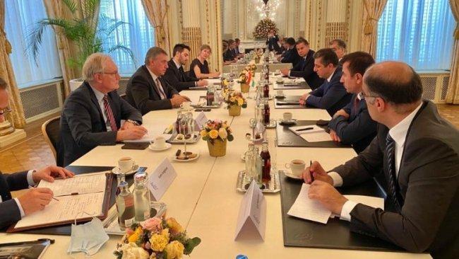 Flaman Bölgesi: Kürdistan Bölgesi Hükümeti'yle işbirliğine hazırız