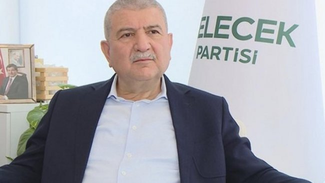 Gelecek Partisi Genel Sekreteri: Suriye'de özerk bir Kürt yapısı bölgede akan kanı durdurur