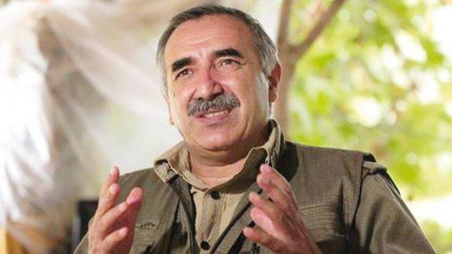 Karayılan: Erdoğan geçtiğimiz aylarda PKK'ye heyet gönderdi