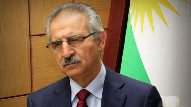 Mele Bahtiyar'dan PKK ve KDP'ye çağrı