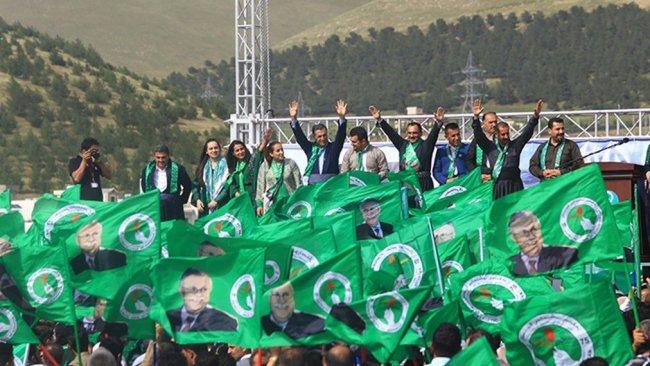 The Arab Weekly: Talabani'nin partisi İran yanlısı gruplarla ittifak kuruyor