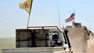 ABD'li kaynaklar: Kürtler, kendilerini 2 ülke arasında baskı altında hissediyor