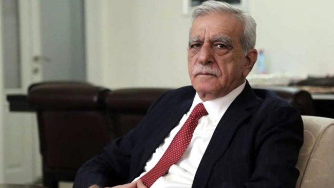 Ahmet Türk Mesud Barzani'ye sözünü hatırlattı: Kürtler artık kardeşlerine asla....