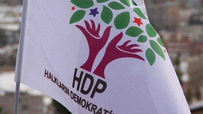 Hakkari'de HDP'ye operasyon: İlçe eş başkanları gözaltına alındı